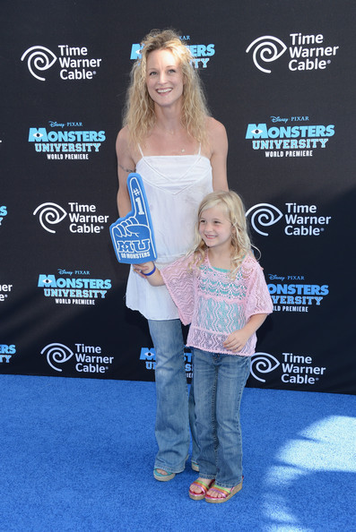 Bayley Wollam Teri Polo s Daughter