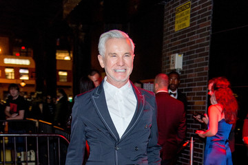 Baz Luhrmann 'Rei Kawakubo/Comme des Garcons: Art of the In-Between' Costume Institute Gala - After Parties