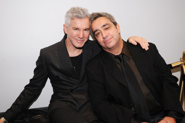 Baz Luhrmann Harold And Mimi Steinberg Charitable Trust Hosts 2014 Steinberg Playwright Awards - Inside