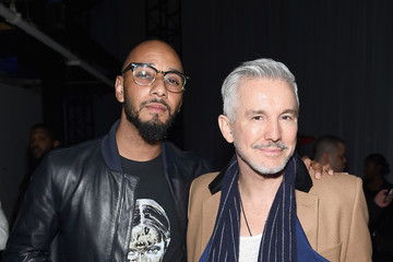 Baz Luhrmann Tidal Launch Event NYC #TIDALforALL
