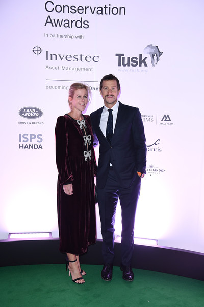 Tusk Conservation Awards 2019 - Ceremony
