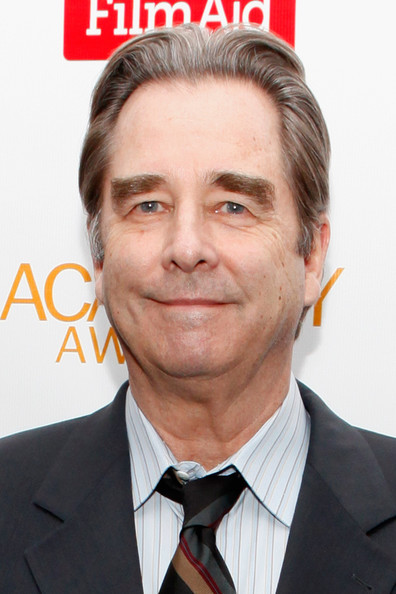 beau bridges dancing with the stars