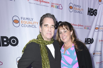 Beau Bridges Family Equality Council's Impact Awards At The Globe Theatre, Universal Studios - Arrivals