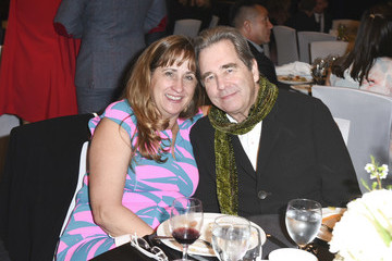Beau Bridges Family Equality Council's Impact Awards At The Globe Theatre, Universal Studios - Inside