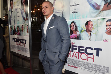 "Beau ""Casper"" Smart Premiere of Lionsgate's 'The Perfect Match' - Red Carpet"