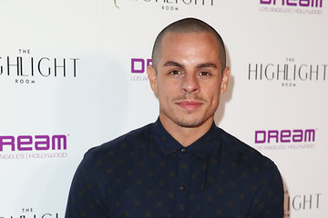 """Beau """"Casper"""" Smart The Grand Opening of the Highlight Room at DREAM Hollywood"""