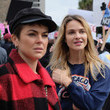 Beau Garrett March For Our Lives Los Angeles
