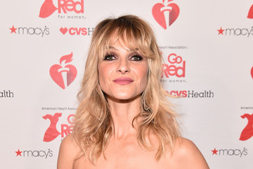Beau Garrett The American Heart Association's Go Red For Women Red Dress Collection 2019 Presented By Macy's - Arrivals & Front Row