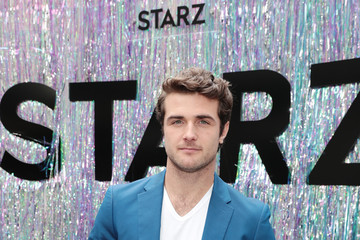 Beau Mirchoff Starz FYC 2019 — Where Creativity, Culture, And Conversations Collide