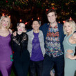 Beau Mirchoff Entertainment Weekly + Amazon Prime Video's 'Saints & Sinners' Party At SXSW
