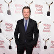 Beau Willimon 72nd Writers Guild Awards - New York Ceremony - Inside