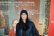 "Sarah Silverman attends ""A Beautiful Day In The Neighborhood"" New York Screening at Henry R. Luce Auditorium at Brookfield Place on November 17, 2019 in New York City."
