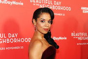 "Susan Kelechi Watson attend ""A Beautiful Day In The Neighborhood"" New York Screening at Henry R. Luce Auditorium at Brookfield Place on November 17, 2019 in New York City."
