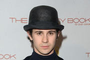Connor Paolo Photos Photo