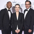Bebe Neuwirth 2018 Princess Grace Awards Gala - Inside
