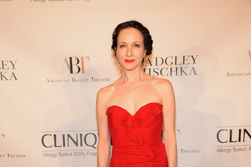 Bebe Neuwirth American Ballet Theatre Opening Night Fall Gala