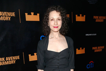 Bebe Neuwirth 'Macbeth' Opening Night Afterparty