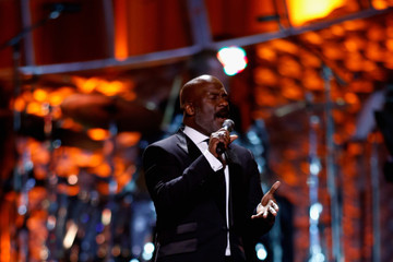 Bebe Winans Keep Memory Alive's 17th Annual 'Power of Love' Gala