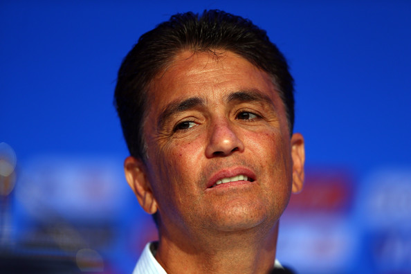 Bebeto Pictures - FIFA World Cup Final Draw: Previews - Zimbio