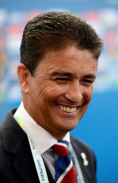Bebeto Pictures - FIFA World Cup Final Draw - Zimbio