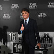 Bebeto The Best FIFA Football Awards 2019 - Show
