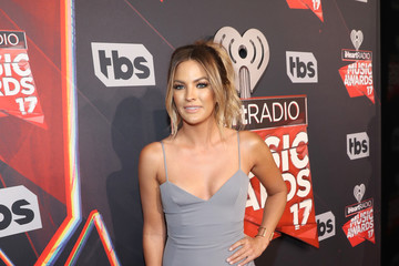 Becca Tilley iHeartRadio Music Awards - Red Carpet Arrivals