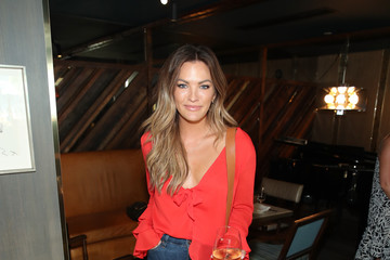 Becca Tilley Simply Los Angeles Dinner Presented by Wen By Chaz Dean