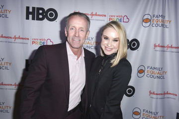 Becca Tobin Family Equality Council's Impact Awards At The Globe Theatre, Universal Studios - Arrivals