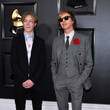 Beck 62nd Annual GRAMMY Awards - Arrivals