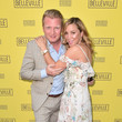 Becky Baeling Pasadena Playhouse Presents Opening Night Of 'Belleville' - Arrivals