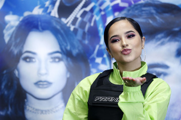 Becky G Calibash Las Vegas At T-Mobile Arena