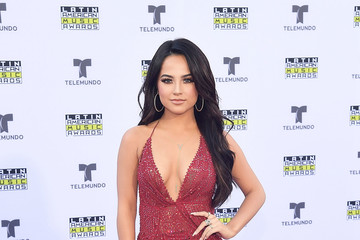 Becky G 2017 Latin American Music Awards - Arrivals