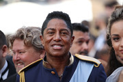 "Jermaine Jackson attends the ""The Beguiled"" screening during the 70th annual Cannes Film Festival at Palais des Festivals on May 24, 2017 in Cannes, France."