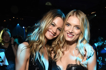 Behati Prinsloo Victoria's Secret Fashion Show Afterparty
