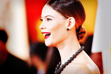 Behati Prinsloo Alternative View of the 87th Annual Academy Awards