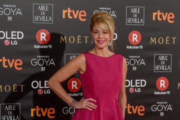 Belen Rueda Goya Cinema Awards 2018 - Red Carpet