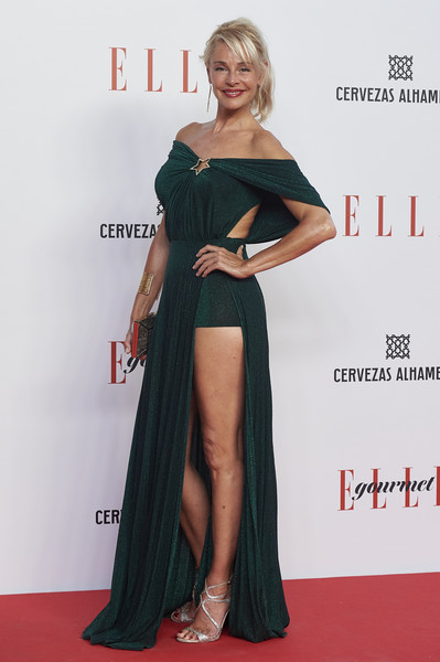 ELLE Gourmet Awards 2019 In Madrid
