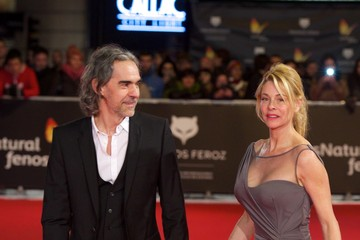 Belen Rueda Feroz Cinema Awards Held in Madrid