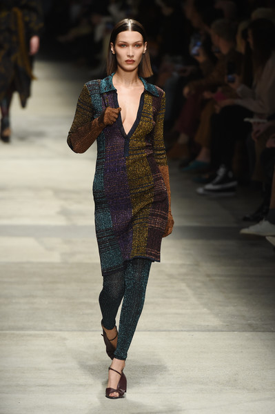 Missoni - Runway - Milan Fashion Week Fall/Winter 2020-2021