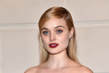 Bella Heathcote 'Chanel Collection des Metiers d'Art 2016/17 : Paris Cosmopolite': Photocall At Hotel Ritz