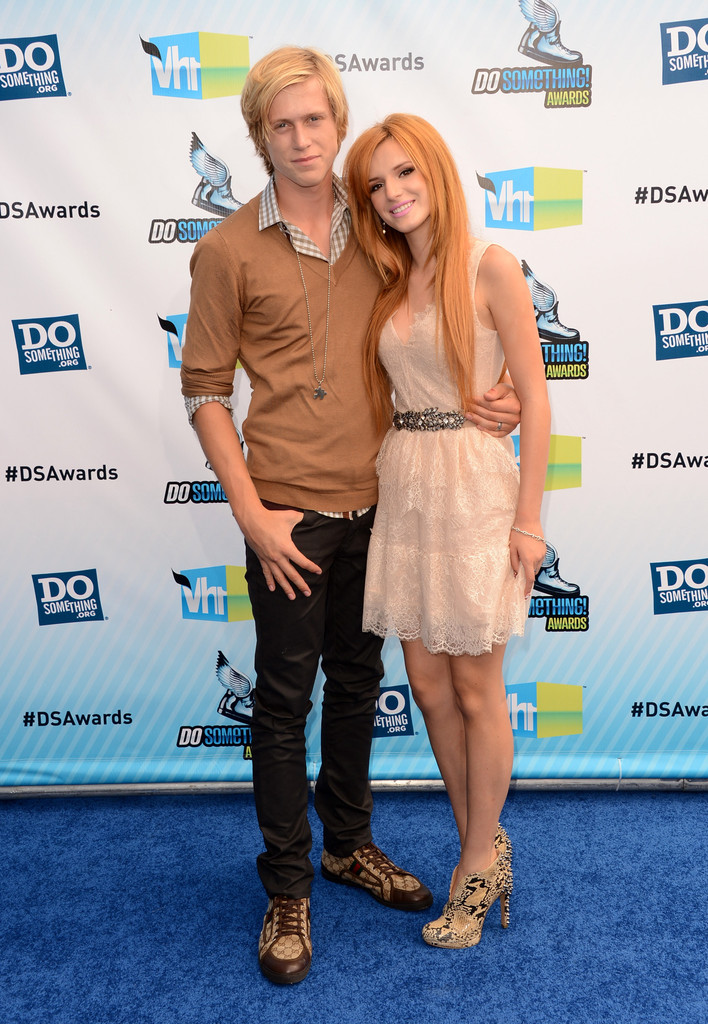 Bella Thorne 2012 Boyfriend Forum - me and my boyfriend