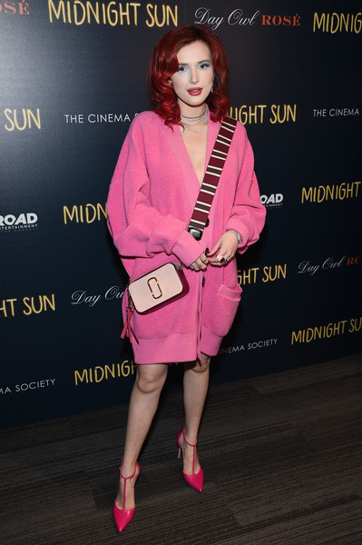 8cff65a8 Bella Thorne Photos»Photostream · Main · Articles · Pictures · 'Midnight Sun'  New York Screening. '