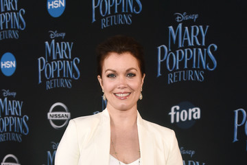 Bellamy Young Disney's 'Mary Poppins Returns' World Premiere