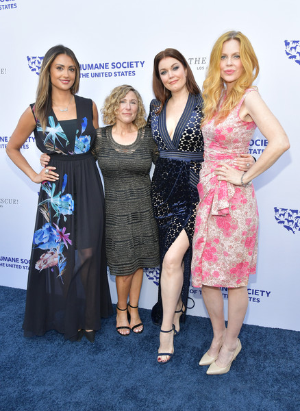The Humane Society Of The United States To The Rescue! Los Angeles Gala 2019 - Arrivals