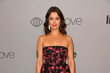 Bellamy Young Warner Bros. Pictures And InStyle Host 19th Annual Post-Golden Globes Party - Arrivals
