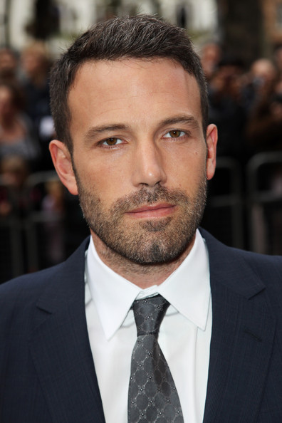 Ben Affleck (UK TABLOID NEWSPAPERS OUT) Ben Affleck attends a special screening of The Town held at The Odeon West End on September 19, 2010 in London, England.