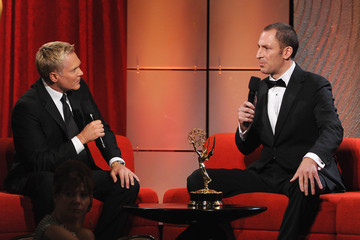 Ben Bailey The 40th Annual Daytime Emmy Awards Show