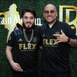 Ben Baller Ben Baller Joins Captain Morgan At Its Watch Party For Clásico Angelino, The Iconic Rivalry Match Between Crosstown Rivals LAFC And LA Galaxy