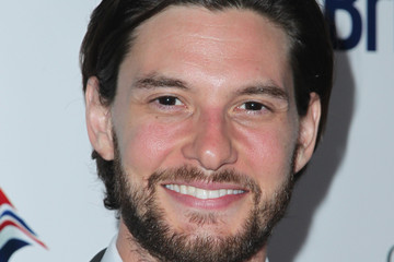 Ben Barnes 9th Annual BritWeek Red Carpet Launch - Red Carpet