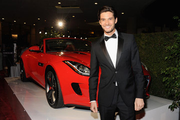 Ben Barnes The 2014 BAFTA LA Jaguar Britannia Awards